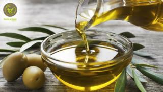 Olive Oil - The Heart of the Matter