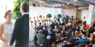 Long View Gallery Wedding photos