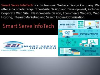Website Designing Services US