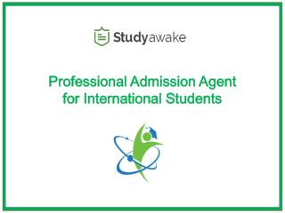 Achieve your Dream with International Adviser for UCO