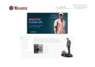 Alberta Furnace Cleaning Experts