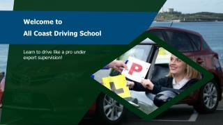 All Coast Driving School