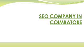 SEO Company Tips: Optimizing WordPress Blog For Better Search Rankings