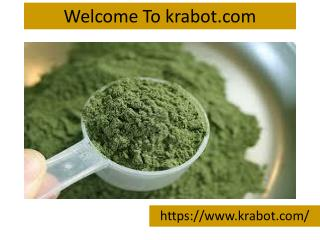 where can i buy kratom - krabot.com