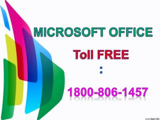 Get Unlimited Offer for office.com/setup2016 by MS Office Setup2013