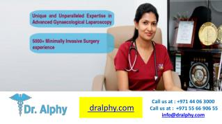 How to get the Best Indian Gynecologist Surgeon
