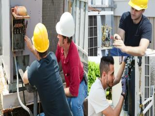 Working Highly Professional & Qualified HVAC Technician in Vancouver