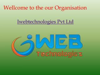 Iweb technologies pvt ltd