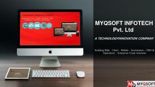 Best Website Development, Designing & Mobile App Development Company