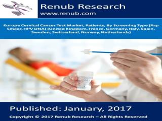 Europe Cervical Cancer Test Market