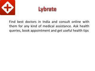 Best Ent Specialist In Bangalore - Lybrate