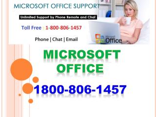office.com/setup Microsoft Office Setup Toll Free