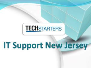 IT Services Philadelphia - Techstarters