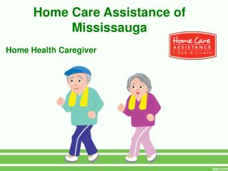6 Reasons You Should Hire Home Care Assistance Mississauga