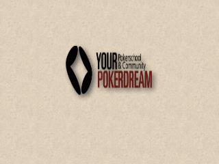 Free No Deposit Poker Bonuses Online at Yourpokerdream.com