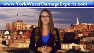 Water Damage Restoration YORK PA. CALL (717) 850-4357