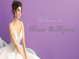 Bridal store in Seattle offers Best Gowns at affordable prices