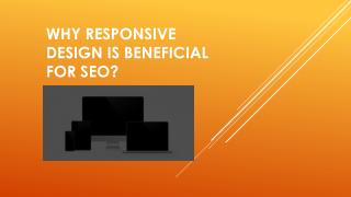 Why Responsive Design Is Beneficial For SEO?