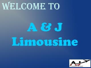 A and j limousine PDF