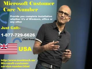 File Corrupt On Operating System Call Microsoft Customer Care Number 1-877-729-6626
