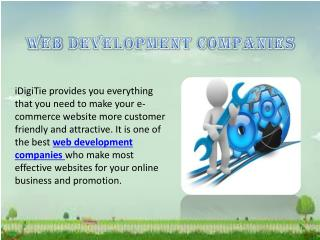 Grow Your Business With Ecommerce Website Design Services
