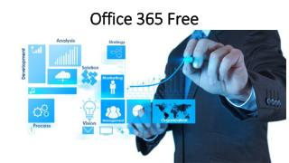 Office 365 Free
