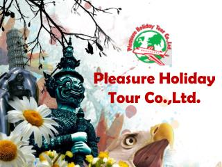 Top Bangkok Tours & Sightseeing Tours