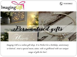 Shopping For The Best Personalized Gift For Good Friends And Family
