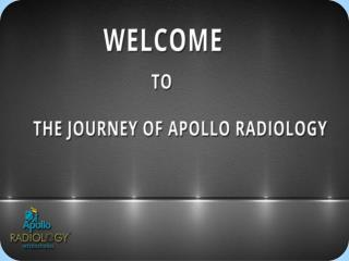 Apollo Radiology International Comprehensive subspecialist Radiology