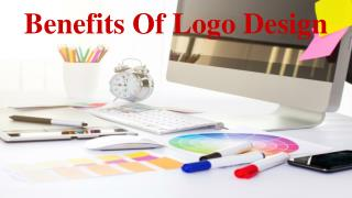 Benefits Of Good Logo Design