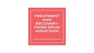 A Guide to Detox Treatment Programs