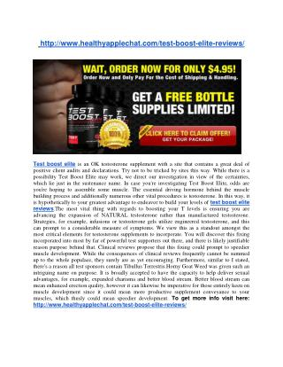 http://www.healthyapplechat.com/test-boost-elite-reviews/