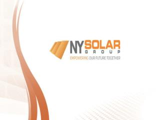 Solar Panels Re Roofing & Installation (NYC) New York City