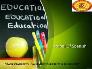 Spanish Institute in Delhi