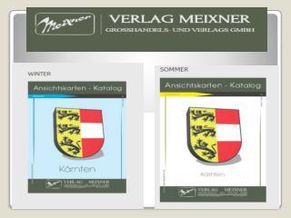 Riehl Kärnten Kalender - Meixnergmbh