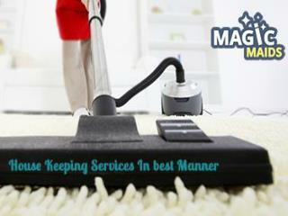 Best Maids Dubai