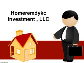 Sell your Own House Online | Homeremedykc.com