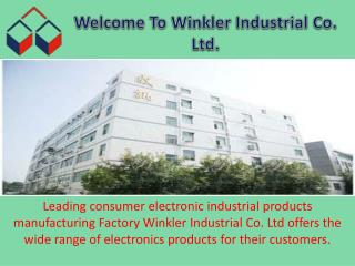 High Quality Industrial Products For Sale