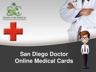 SAN PEDRO 420 doctor