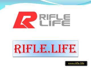 Rifle Parts For sale - Rifle.life