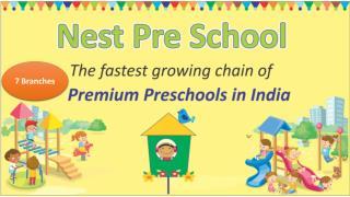 Best Playschool in Gurgaon