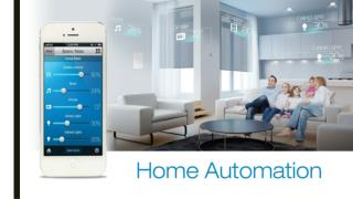 Home Automation Products and Services in UAE