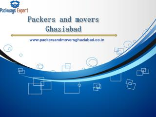 Packers in ghaziabad