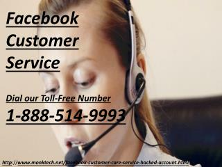 Facebook Customer Service Number1-888-514-9993   in USA and Canada