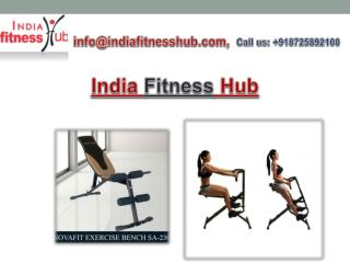 Nova Fitness- Ever Best Online Sports and fitness store in India