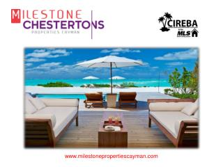 Invest in Cayman Property and Get More Return On Investment!