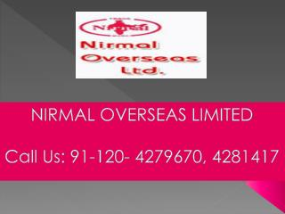 Slitting Lines Complete Machine Manufacturer Company Nirmal Overseas Limited