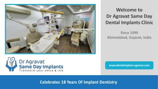 implant teeth price in ahmedabad india, tooth implant cost in ahmedabad india