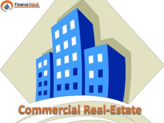 Important things to invest in commercial Property