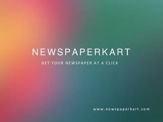 Mint Newspaper